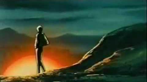 Mobile Suit Gundam Longer Toonami Promo