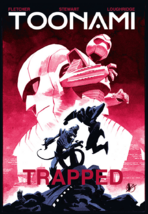 Toonami Trapped 1