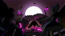 Sym-Bionic Titan Toonami Intro 4