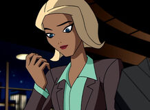 Mercy Graves (Doomsday)