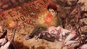 Deadman Wonderland Toonami