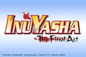 Inuyasha Final Act