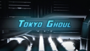 Tokyo Ghoul Pipes