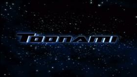Toonami Logo 2000