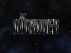 The Intruder Logo