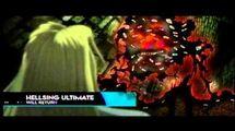Toonami Hellsing Ultimate Bumpers