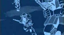 Mobile Suit Gundam Short Toonami Promo