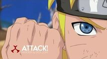 Toonami - Attack!
