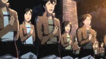 Attack on Titan Episode 04 Toonami Promo