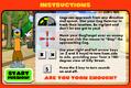 Toontown Cog Invasion Squirt3