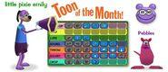 Tt toon of the month Feb 2008