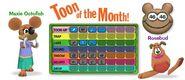 Tt toon of the month Oct 2007