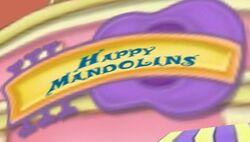 Happy Mandolins