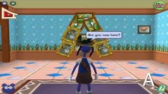 Toontown - Making True Friends With Pictures