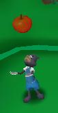 Catching Game 1
