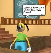TESTTT HQdog