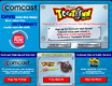 Comcast Advertisement