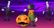News HalloweenGeneric