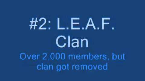 Toontown's Top 5 Most Popular Clans!.wmv