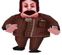 Fatbot