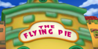 The Flying Pie