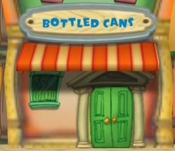 Bottled Cans