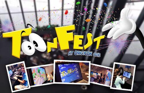 Toonfest-omgcon2016 2