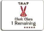 ClerkClaraSOSCard