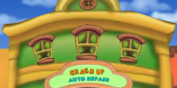 Crack Up Auto Repair