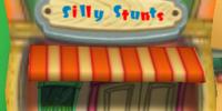 Silly Stunts