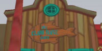 The Clam Bake Diner