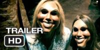 The Purge (Trailer)