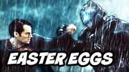 Batman v Superman Ultimate Edition Review and Easter Eggs