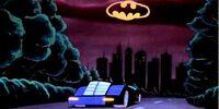 Batman: Mask of the Phantasm (Trailer)