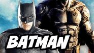 Justice League Batman Rumor Explained and Injustice 2
