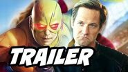Legends Of Tomorrow Season 2 Episode 5 Reverse Flash Trailer and Episode 4