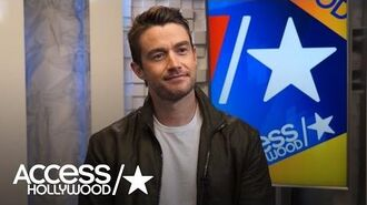 Robert Buckley Previews 'iZombie' Season 3 Finale Why Is Major Interacting With Chase?