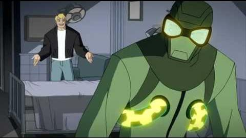 The Spectacular Spider-Man Episode 2 - Interactions HQ