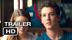 The Spectacular Now Official Trailer 1 (2013) - Shailene Woodley Movie HD