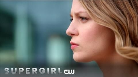 Supergirl Nevertheless She Persisted Extended Trailer The CW