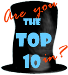 Top10 are you in without star