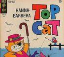 Top Cat (Gold Key) 15