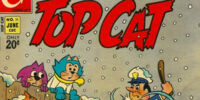 Top Cat (Charlton) 11