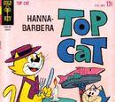 Top Cat (Gold Key) 9