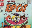 Top Cat (Charlton) 15
