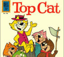 Top Cat (Dell) 1
