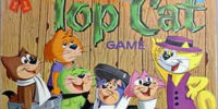 Top Cat Game