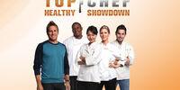 Top Chef Healthy Showdown