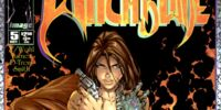 Witchblade 5