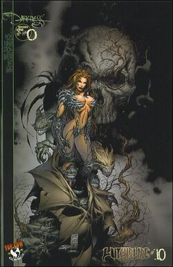 Witchblade 10b